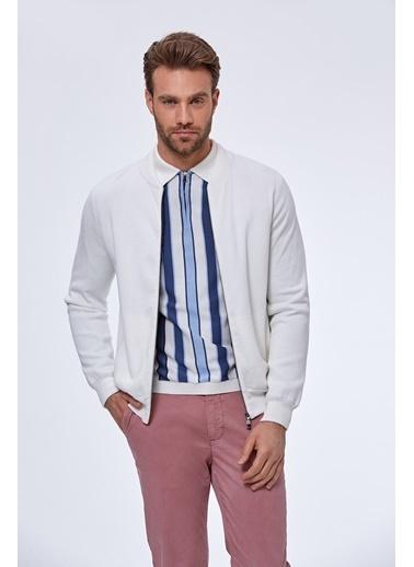 Hemington Ceket Beyaz